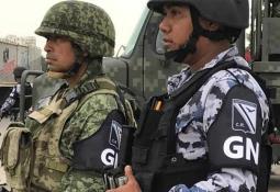 Aseguran a migrantes centroamericanos que viajaban en La Bestia