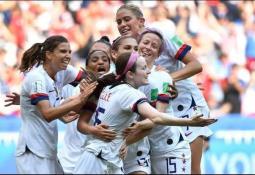 Brasil es campeón de la Copa América 2019 tras vencer a Perú