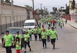 Otorga el Ayuntamiento apoyos a Casa Jimena
