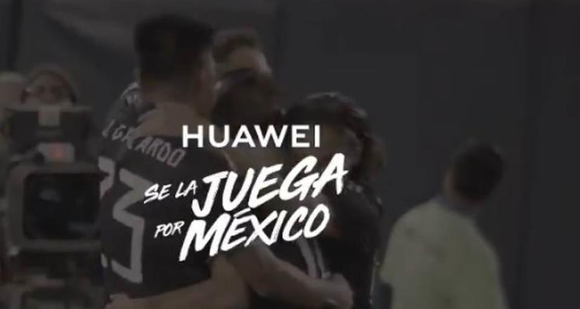 Huawei devolverá dinero por compra de celulares por triunfo de México