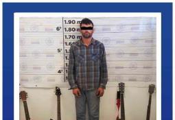 Saca PEP de las calles de Ensenada a 11 presuntos delincuentes