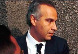 Reciben oficio de nombramiento de Herrera como titular de SHCP