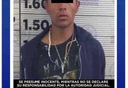 Extraviada: Mujer de 33 años