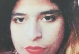 Extraviada: Joven de 17 años