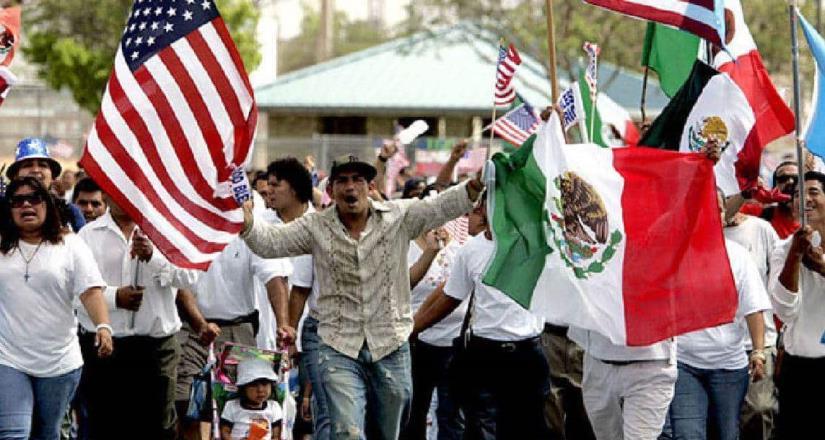 Con más de 400 abogados alistan defensa de mexicanos en EU