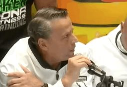 Nicolas Cage recibirá homenaje en festival de cine en Guanajuato