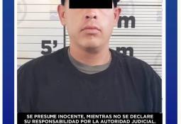 Extraviado: Hombre de 32 años