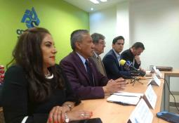 Ayuntamiento firma convenio con Grupo Melo