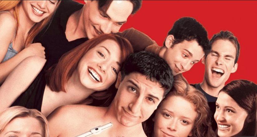 Actores de American Pie se reencuentran 20 años después