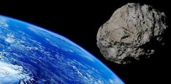 Fake news. Ningún asteroide se estrellará el 3 de octubre