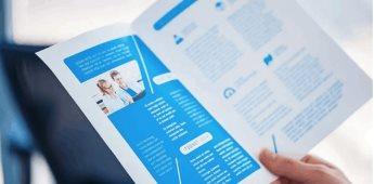 Comprar con folletos online, ventajas y beneficios