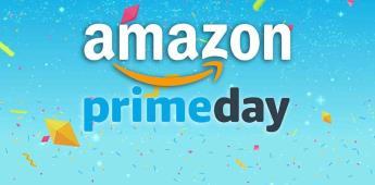 Comienza el Amazon Prime Day