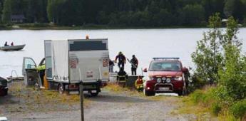 Un avión se estrella en Suecia con nueve paracaidistas a bordo
