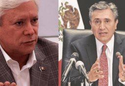 Mike Pompeo sostiene encuentro con Marcelo Ebrard