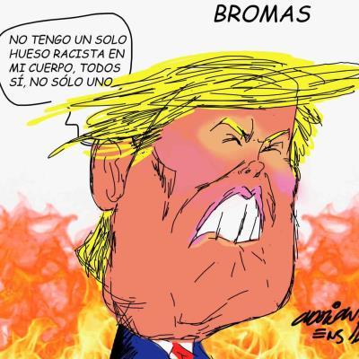 Bromas