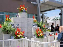 35 aniversario de la masacre del McDonald´s de San Ysidro