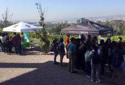 Campaña gratuita hepatitis CERO en Rosarito