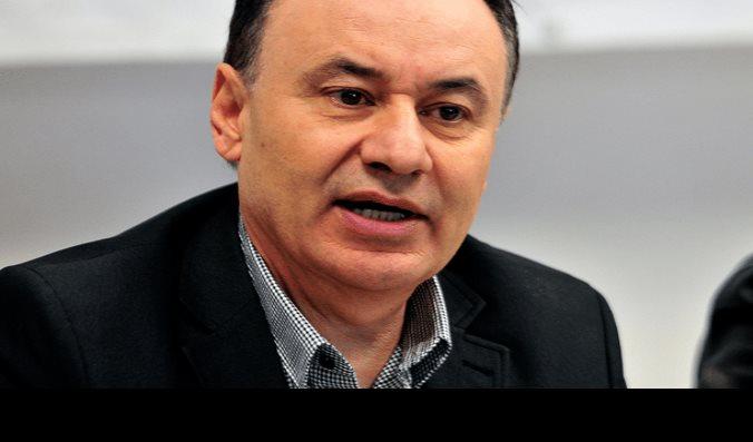 Se ampliará cobertura de la red sísmica en el país, afirma Durazo