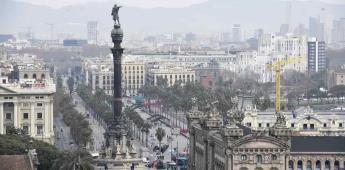 Aeroméxico amplía frecuencias a Barcelona
