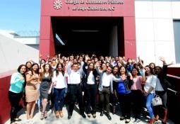 Cruz Roja Rosarito anuncia nuevo curso