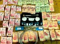 Delito de narcomenudeo aumenta 29.84% en junio, según SESNSP