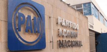 PAN arranca acciones legales contra ampliación de mandato en BC