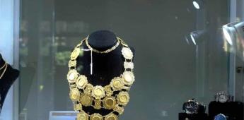 Registro a subasta de joyas en Los Pinos, hasta este sábado