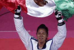 México pierde la final de voleibol de playa en Panamericanos