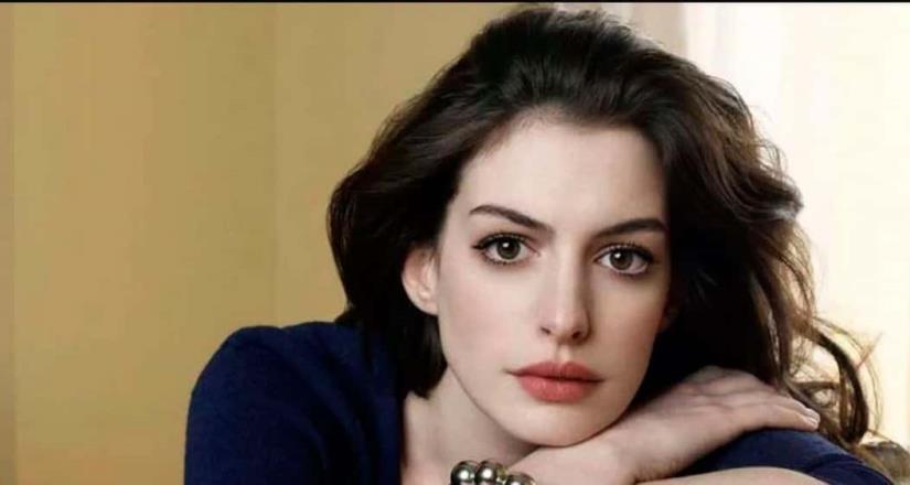 Anne Hathaway se solidariza ante problemas de fertilidad