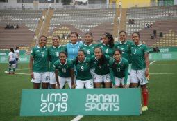 Integra joven de San Quintín la selección de México