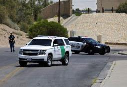 Difunden foto de presunto tirador en El Paso