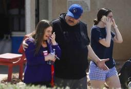 """""""Invasión hispana en Texas"""" presunto motivo del tiroteo en el Paso, Texas"""