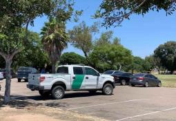 Regresarán a México cuerpos de mexicanos asesinados en El Paso