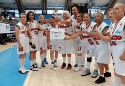 El flojo que ganó oro para México en Lima 2019