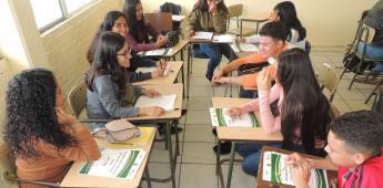 Realiza Gobierno del Estado curso de inducción para alumnos de nuevo ingreso de Conalep Ensenada