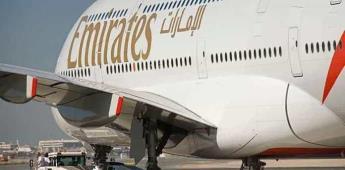 Aeroméxico solicita revisar permiso a ruta México-Dubái