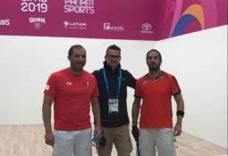 Fernando Martínez se lleva el oro en los 5000 metros de atletismo