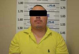 Arresta PEP a dos norteamericanos prófugos