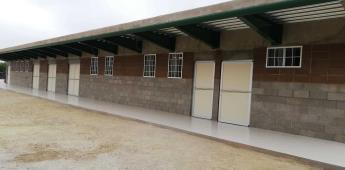 Construyeron nuevos laboratorios en la UABC