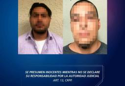 Captura PEP a sujeto armado en la Colonia Baja California