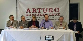 Habrá revisión exhaustiva a contratos hechos por XXII Ayuntamiento: Arturo González