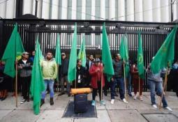 Llegan los retiros sin tarjeta a cajeros de Santander