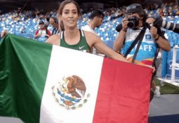 México llega a las 100 medallas en Juegos Panamericanos