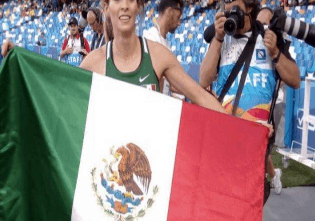 Paola Morán se lleva la plata en Juegos Panamericanos