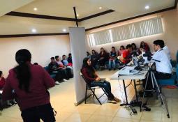 Lleva Gobierno del Estado servicios gratuitos a residentes del poblado Maneadero