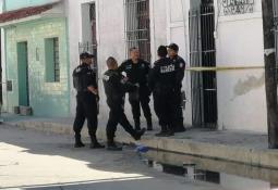 Marina aseguró mil 200 kilos de cocaína en Chiapas