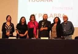 Programa Nacional de Conservación de Patrimonio Gráfico-Rupestre en Tecate