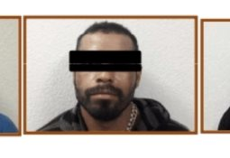 Estatal Preventiva captura 94 fugitivos de Estados Unidos