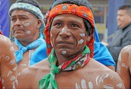 Conmemoran 172 años de la Batalla de Churubusco