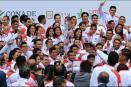 México aumenta su récord de medallas en Lima 2019